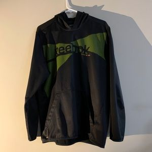 Reebok full Up Jacket